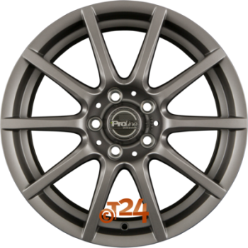 Felga aluminiowa Proline Wheels  CX100 16 7 5x120