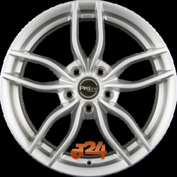 Felga aluminiowa Proline Wheels  ZX100 16 6,5 5x114,3