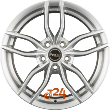 Felga aluminiowa Proline Wheels  ZX100 16 6,5 5x112