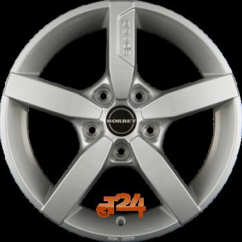 Felga aluminiowa Borbet T1 16 6,5 5x112