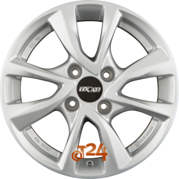 Felga aluminiowa Oxxo OBERON 4 (OX7) 14 5,5 4x100