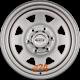 Felga aluminiowa Dotz PHARAO 15 6 5x139,7