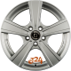 Felga aluminiowa Diewe Wheels MATTO 16 6,5 5x112