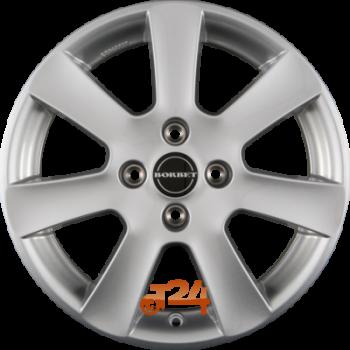 Felga aluminiowa Borbet CA 15 6,5 4x108