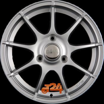 Felga aluminiowa Dbv BALI 15 4,5 3x112