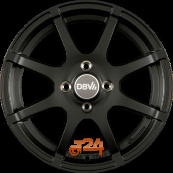 Felga aluminiowa Dbv BALI II 15 5,5 4x100