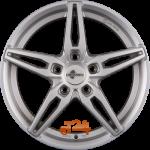 Felga aluminiowa Carmani CA 15 OSKAR 16 6,5 5x108