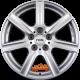 Felga aluminiowa Rial DAVOS 16 7 5x114,3