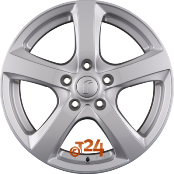 Felga aluminiowa Rondell 224 16 6,5 5x100