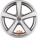 Felga aluminiowa Diewe Wheels TRINA 16 7 5x115