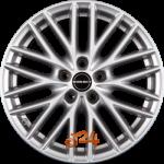 Felga aluminiowa Borbet BS5 17 7,5 5x112