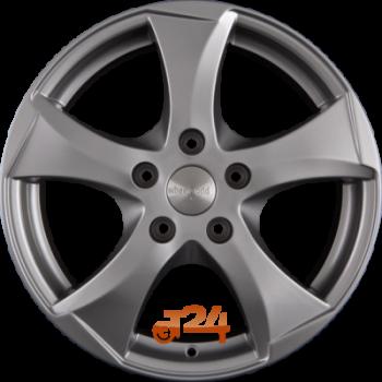 Felga aluminiowa Wheelworld WH22 16 6,5 5x108