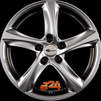 Felga aluminiowa Brock / Rc B25 15 6,5 5x100