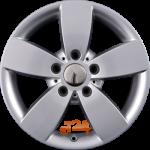 Felga aluminiowa Speeds 04SP 16 7 5x120