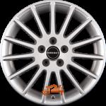 Felga aluminiowa Borbet LS 15 6,5 5x112