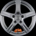 Felga aluminiowa Enzo G 16 6,5 4x100