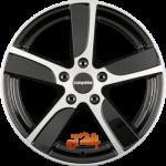 Felga aluminiowa Carmani CA 12 18 8 5x114,3