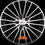 Felga aluminiowa Brock / Rc B24 16 7,5 5x114,3