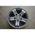 Felga aluminiowa FREEMAN Ki6 16 7.0 5x139.7