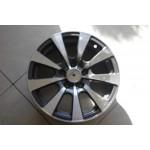 Felga aluminiowa FREEMAN F6009 16 6.0 5x108