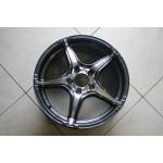 Felga aluminiowa FREEMAN 1076 16 7.0 5x112