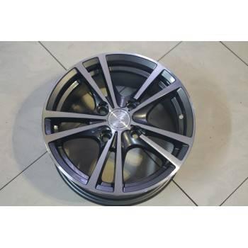 Felga aluminiowa FREEMAN F6182 14 6.0 4x108