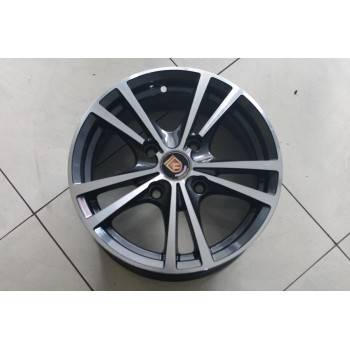 Felga aluminiowa FREEMAN F6182 14 6.0 4x114.3