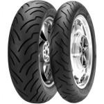 Dunlop Am Elite 130/60B19 61H