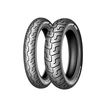 Dunlop D401 S/T H/D MWW 150/80B16 71H