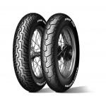 Dunlop D402 F H/D SW MT90B16 72H