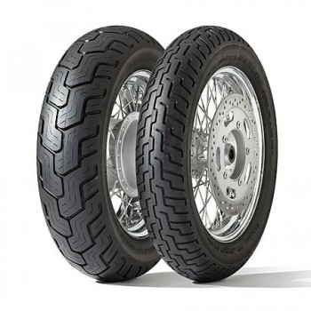 Dunlop D404 F TL 80/90-21 48H