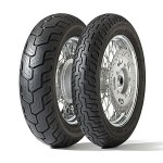 Dunlop D404 F TT 80/90-21 48H