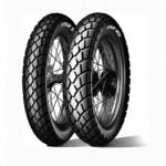 Dunlop D602 130/80-17 65P