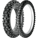 Dunlop D606 130/90-18