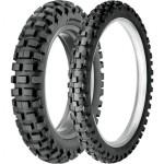 Dunlop D606 Front 90/90-21 54R