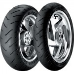 Dunlop ELITE 3 R TL 200/50R18 76H