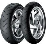 Dunlop ELITE 3 R TL 240/40R18 79V