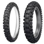 Dunlop GeoMax MX52 70/100-17 40M