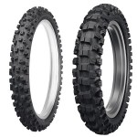 Dunlop GeoMax MX52 NHS 60/100-10 33J