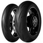 Dunlop GP RACER SLICK F TL 120/70R17 0