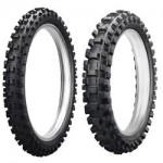 Dunlop GX MX3S Rear 70/100-10 41J