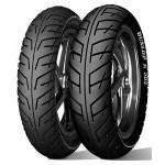 Dunlop K205 F TL 110/80-16 55V