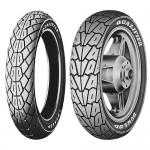 Dunlop K525 R TL 150/90-15 74V