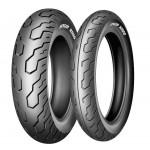 Dunlop K555 R TL 140/80-15 67H