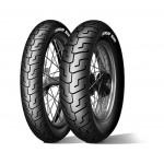 Dunlop K591 R TL 130/90B16 64V
