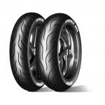 Dunlop Sportmax D208 F TL 120/70R19 60W