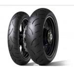 Dunlop Sportmax QUALIFIER II R TL 170/60R17 72W