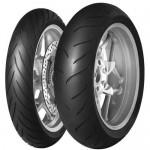 Dunlop Sportmax ROADSMART II R TL 160/60R18 70W