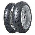 Dunlop SX RS 3 170/60R18 73W