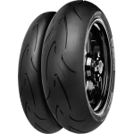 Continental ContiRaceAttack Endurance Compound 190/55R17 75W